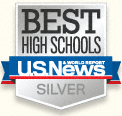 Best High Schools - US News and World Report - Silver