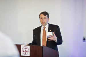Rich Pohlman, Executive Director of TMA